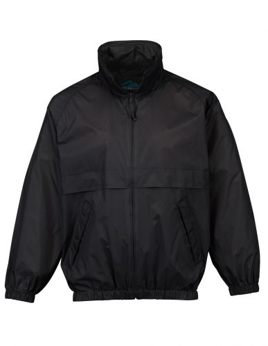 Medium Weight Windproof Layering Shell