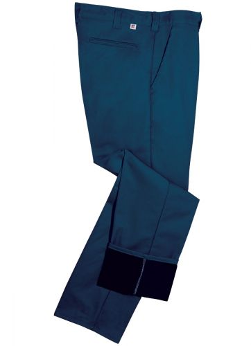 Premium Fleece Lined Work Pant to Size 60 Made in Canada