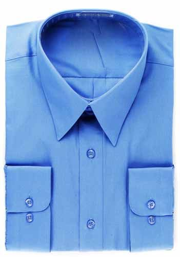 21 Colors in Dress Shirts to 26 Neck