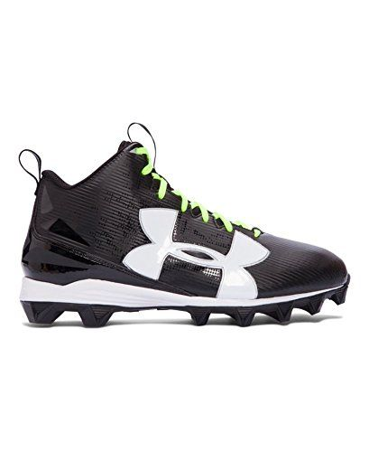 Wide & Regular End Zone Football Cleats