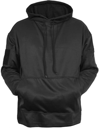 Concealed Carry Hoodie Sweatshirt to Size 5X