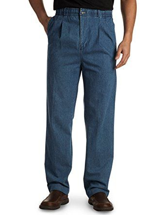 Creekwood Denim Pants