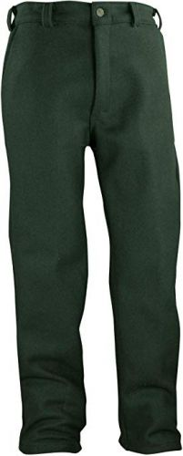 Canadian Heavyweight Wool Pants to Size 52