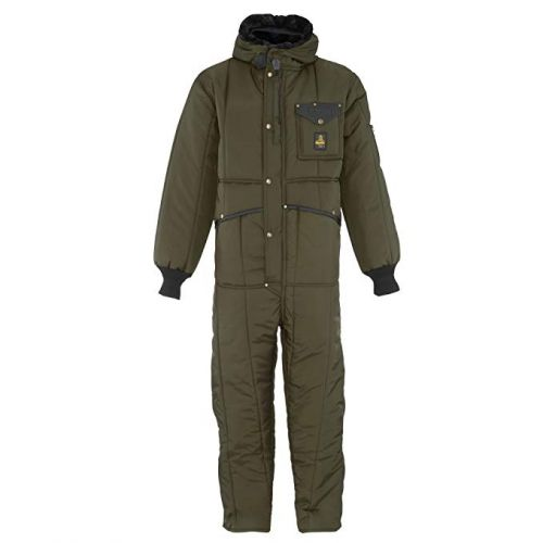-50F Hooded Freezer Coverall Suit to 5XT