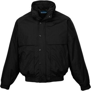Interchange Systems Jacket to Size 6XB and 6XT