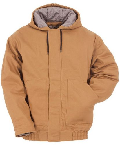 Better Quality Flame Resistant Insulated Jacket