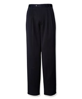 Cutter And Buck Microfiber Trousers