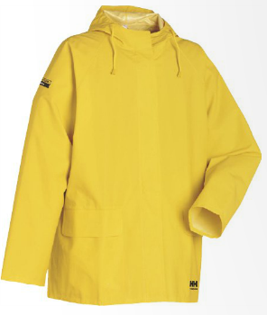 Waterproof Jacket and Bib Separates