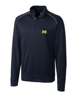 NCAA Official Game Day Pullover 1/2 Zips