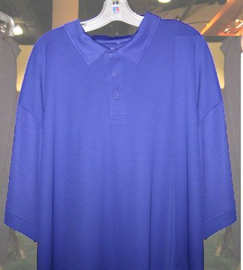 Dri-Power® Polo Shirt