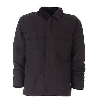 Duck Jacket in Brown, Black or Navy