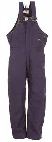 Fire Retardant Insulated Bib Overall