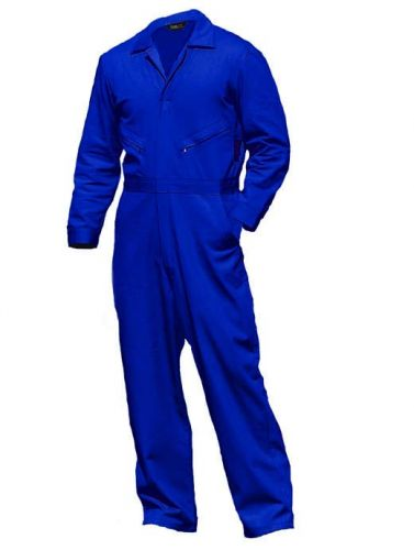 Flame Resistant Non Insulated Coverall
