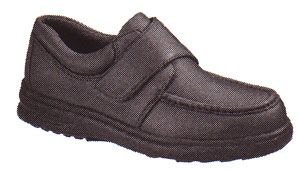 Comfort Shoe with Velcro from Hush Puppy