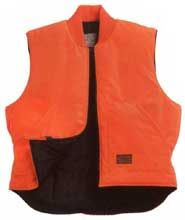 Insulated Vest - M-8XL