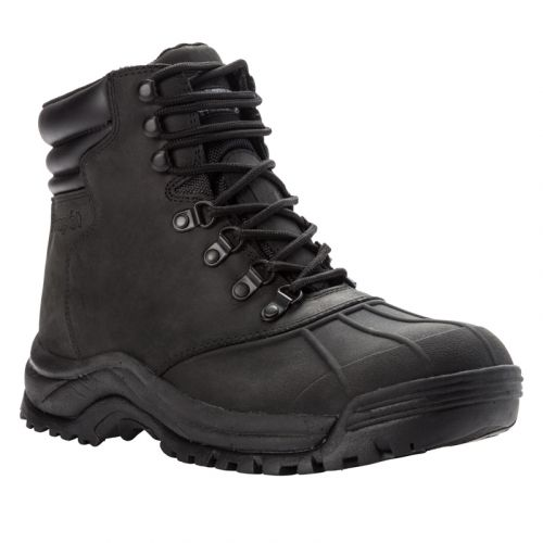 Waterproof Winter Snow Boot to Size 15 & Extra Wide Widths