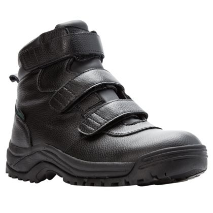Waterproof Velcro Three Strap Trail Boot to Size 16 5E