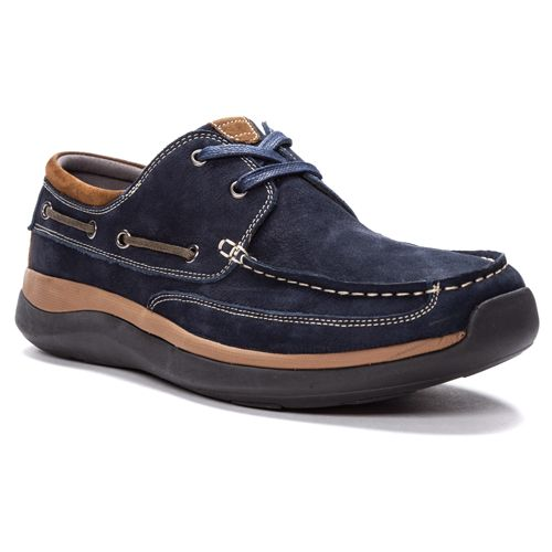 Extra Big Casual Boat Shoes to Size 18 and 5E Widths