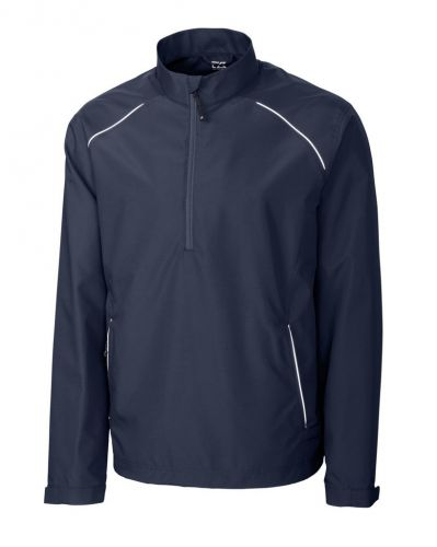 WeatherTec Birdie Half Zip Jacket by Cutter and Buck