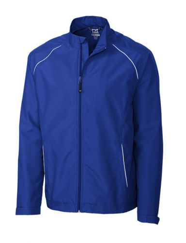 WeatherTec Birdie Full Zip Jacket by Cutter and Buck