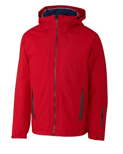 WeatherTec Holbrook Waterproof Jacket by Cutter and Buck