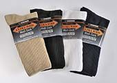 Men and Women- Medi Sock for Wide Calves or Edema