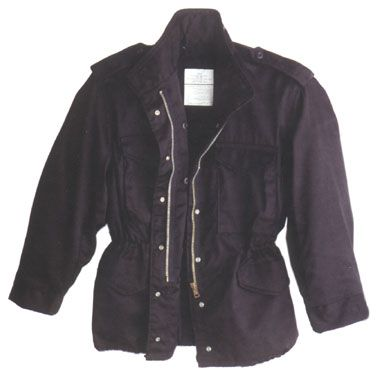 U.S. Government Styled Field Jacket