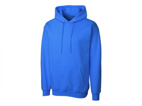 Colored Hoodie Sweatshirts to 7X Big Tall in 15 Colors