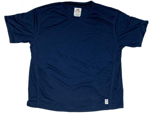 Elite Sport Moisture Wick Athletic T-Shirts in Sizes LT to 8XB