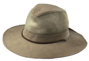 Outback Walkabout Hat
