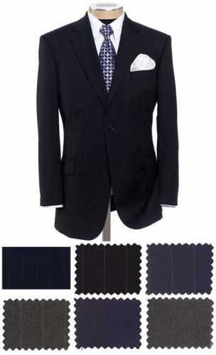 Quality Executive Suit for Business or Dress