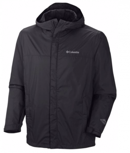 Omni Tech Waterproof Breathable Jacket