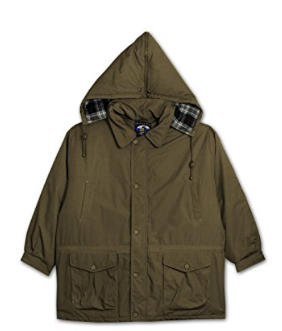 Winter Parka to Size 10X