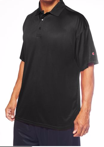 Champion Moisture Management Polo Shirt