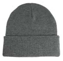 Supersized Knit Winter Hat