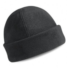 Supersized Fleece Winter Hat