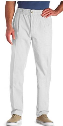 Creekwood Full Elastic Casual Pant