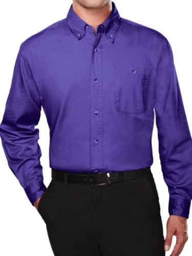 Casual/Dress Shirt in 12 Colors