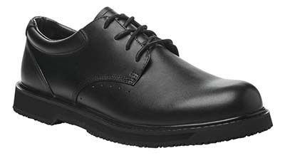 Slip Resistant Shoe To 5E