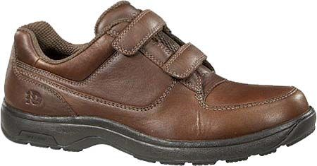 Soft Leather Velcro Comfort Shoe