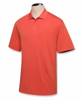 Short Sleeve Moisture Wicking Championship Polo by Cutter and Buck