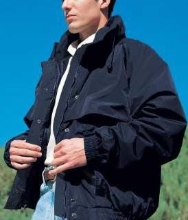 The White Mountain System Jacket