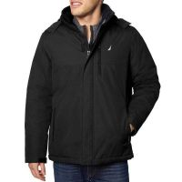 Nautica 3 in 1 Systems Jacket to 8XB
