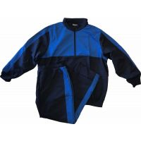 Microfiber Warm-Up Suits to 8XB