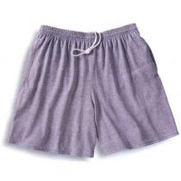 Spring Weight Jersey Shorts