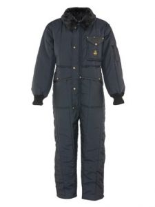 -50F Freezer Coverall Suit to 5XT