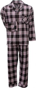 100% Cotton Flannel Pajama to Size 4XT and 8XB