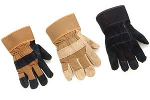 Casual and Work Waterproof Glove to Size 4X