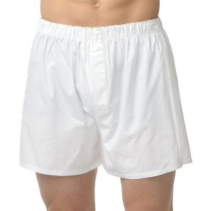 All Cotton Luxury Boxer Shorts in Sizes Medium Tall to 6X Big